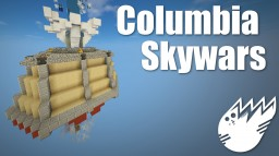 Columbia ● Skywars Map Minecraft Map & Project