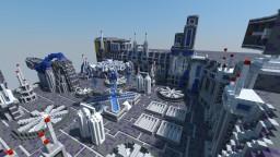 Halocraft hub Minecraft
