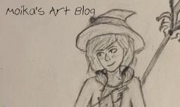 ★ Moika's Art Blog ★ Minecraft Blog