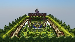Kirby Arena Minecraft Map & Project