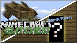 MINECRAFT: Glitches you probably didn't know about! Minecraft Blog Post