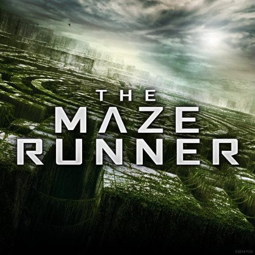 Minecraft Maze Runner!