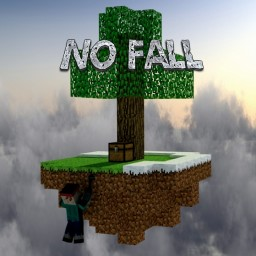 [1.8] No Fall Mod Minecraft