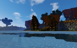 Realm Of Averia - Building a Minecraft Rpg Server Minecraft Project