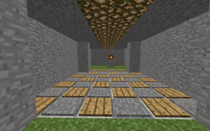 minecraft temple of doom adventure map