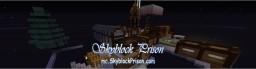 Skyblock Prison Minecraft