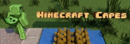 [1.9, 1.10] MinecraftCapes Official Minecraft Server! Minecraft Server