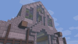 The Church of Notch Minecraft Map & Project