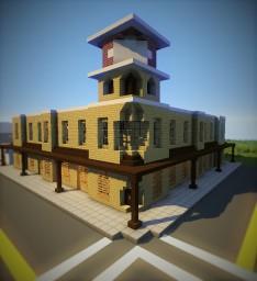 Best Storybrooke Minecraft Maps Projects Planet Minecraft