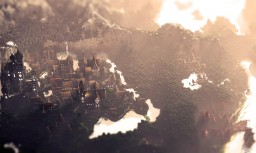 The Old World [Cinematic] Minecraft Project