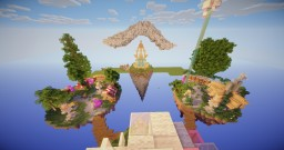 Skyblock Spawn // LeberkasLp// Minecraft Map & Project