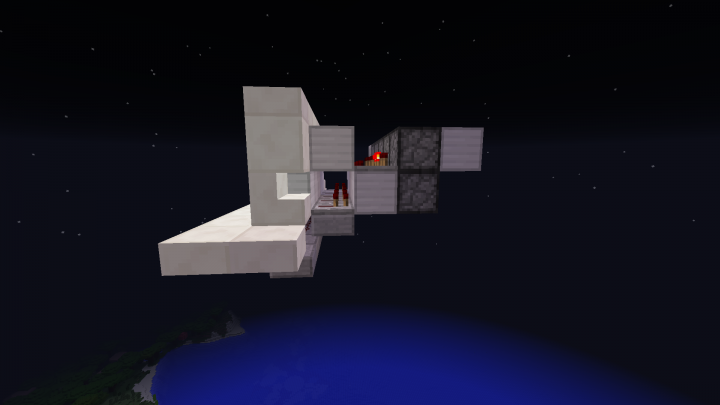 minecraft server.pro how to get to control panel