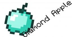 Diamond Apple WIP   own working food vanilla Minecraft Minecraft Map & Project