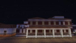 Roman domus - Simple Minecraft