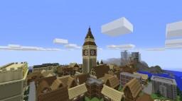SiewertKing Map 1.0 Minecraft Map & Project