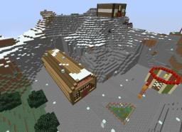 Astria - A Survival Server Minecraft Server