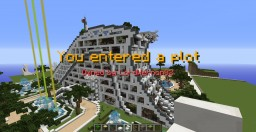 Hotel - Tropical Wave Resort Minecraft Project