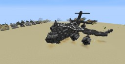 Marvels Agent of SHIELD: The Bus Minecraft Map & Project
