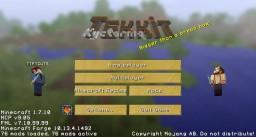 Kyctarniq's x32 Tekkit Legends Texture Pack Minecraft Texture Pack