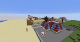 StevenCraft Minecraft Server