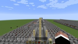 Parkour Minecraft Project