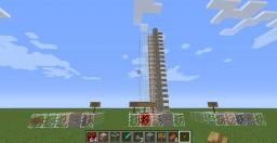 Morph Machine Minecraft Map & Project