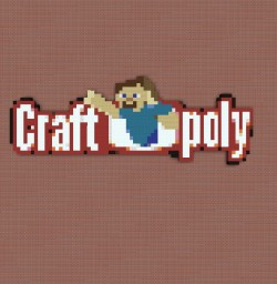 Craftopoly Minecraft Project