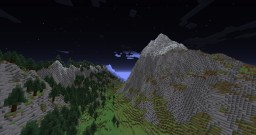 Argoria RPG Project Minecraft Map & Project