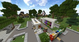 »TEXTURE PACK TEST MAP 1.8.9/1.9» ! Minecraft Map & Project