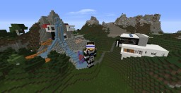 Modern_Houses Minecraft Project