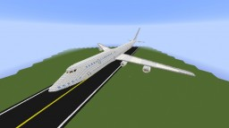 Boeing 747-800 -Aviationist- (No Download) Minecraft Map & Project