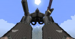 War of the Titans Minecraft Map & Project