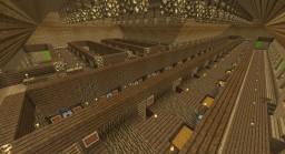 Vending Machine Heaven Minecraft Map & Project