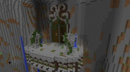 Guardian of the Jungle Minecraft Map & Project