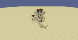 Potion Farm 1.8, 1.9 by SiewertKing Minecraft Map & Project