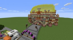 Minecraft story mode EnderCon Project Minecraft Map & Project