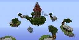 Skywars Map - Farlysia Minecraft Project