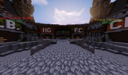 Balkan - Najveci server na balkanu | Igre Gladi | Factions | SkyBlock | Creative Minecraft Server