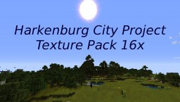 Harkenburg City Texture Pack [16x] 1.8
