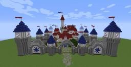 Shubble's Castle Minecraft Map & Project