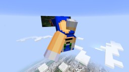 Minecraft Sonic City Escape Remake Minecraft
