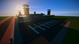 Prison Minecraft Project