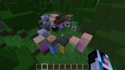 Paradise Realistic Resource Pack Minecraft Texture Pack