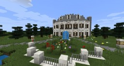Plantation Manor | With Download | Minecraft Map & Project