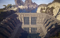 Dam Minecraft