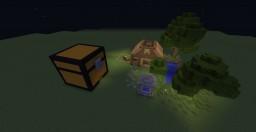 Decore minha casa: Atualizado Minecraft Map & Project