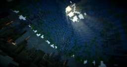 Free Abstract Waitinglobby Minecraft Map & Project