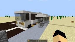 New REKT city- SG map Minecraft Map & Project