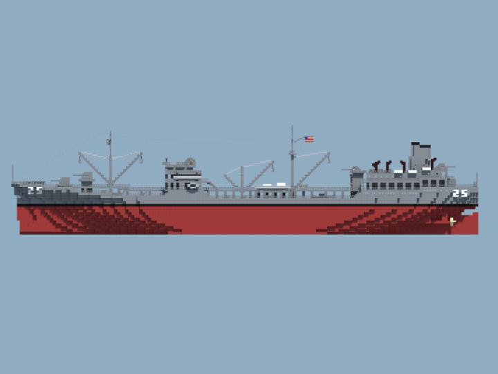 AO-25 Sabine