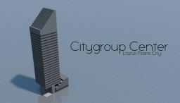 Citygroup Center (NY) - LPC Minecraft Map & Project